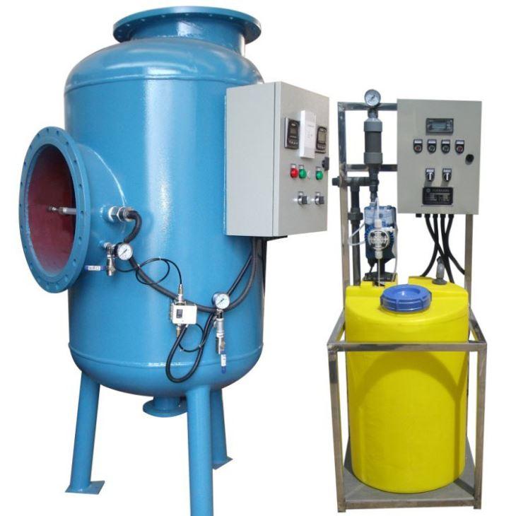 凝汽器冷却管清洗装置万博体育app手机deng录机械生产xiao售
