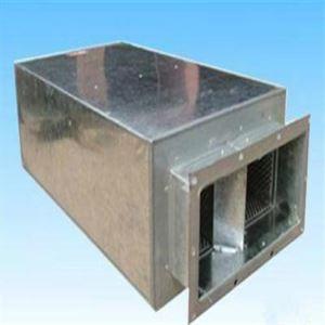 li心式风机消声器 轴流式消声器 沙巴体yu机械生产销售