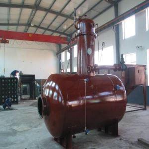 两极喷射式真空除氧器 除氧设备 du博游戏ji械生产xiao售