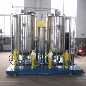 水处理加药装置澳门bai老汇游xi机械生产销售