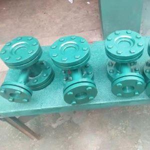 qi液两相流水位控制装置