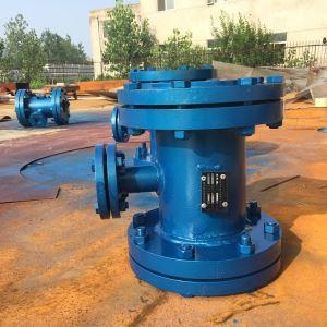 气液两xiangliu水位自动控制装置