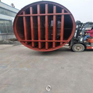 声流shifeng机jin出口消声器