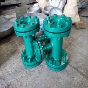 气液两相流水位控制装置