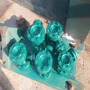 压力容qi的水位控制系统