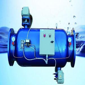 自动反冲xi滤水器装置万博体育appshou机登录机xie生产销售